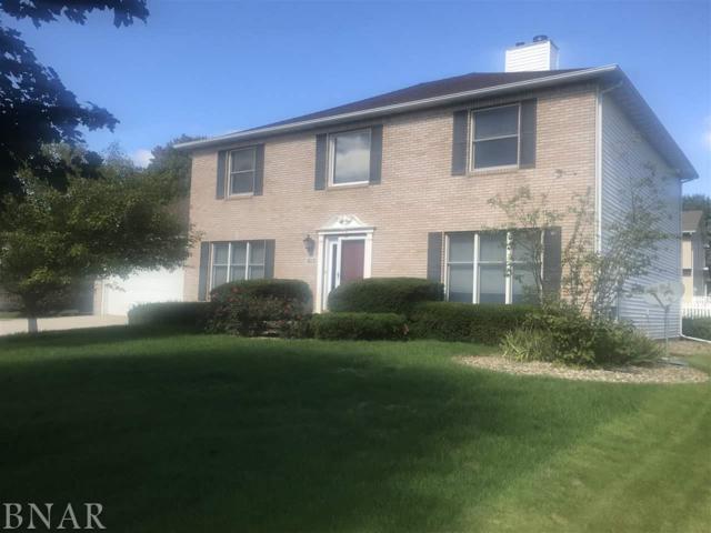 1610 Sanderson, Normal, IL 61761 (MLS #2184108) :: Janet Jurich Realty Group