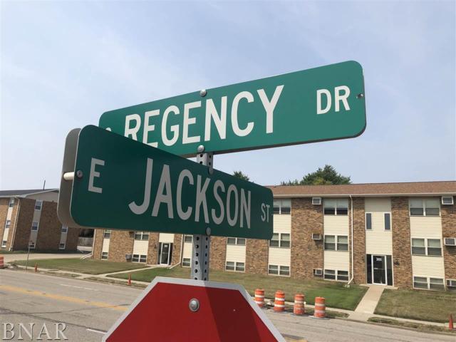 305 S Regency Dr, Bloomington, IL 61701 (MLS #2184121) :: BNRealty
