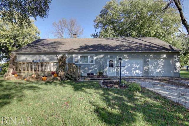 309 S Mckinley, Mansfield, IL 61854 (MLS #2184122) :: BNRealty