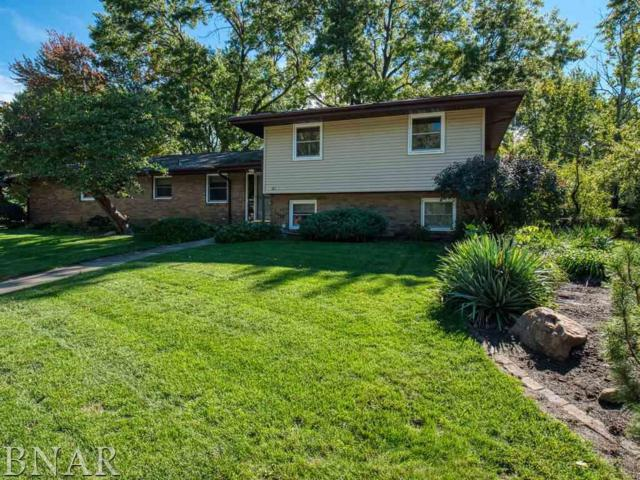1203 Spear, Normal, IL 61761 (MLS #2184126) :: Janet Jurich Realty Group