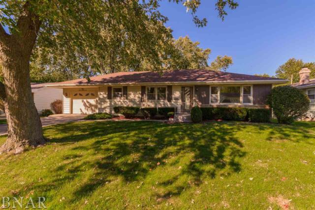1202 Russell St., Normal, IL 61761 (MLS #2184129) :: BNRealty