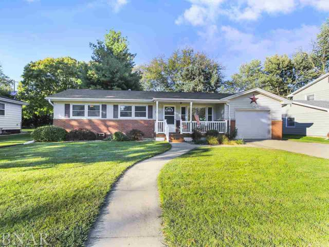 308 Belview Avenue, Normal, IL 61704 (MLS #2184130) :: Janet Jurich Realty Group