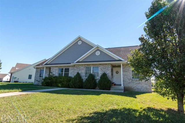 1617 Belclare, Normal, IL 61761 (MLS #2184140) :: Berkshire Hathaway HomeServices Snyder Real Estate