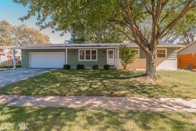 202 Arlington, Normal, IL 61761 (MLS #2184141) :: Janet Jurich Realty Group
