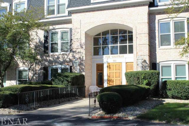 111 Rust Rd #207, Bloomington, IL 61701 (MLS #2184146) :: Janet Jurich Realty Group