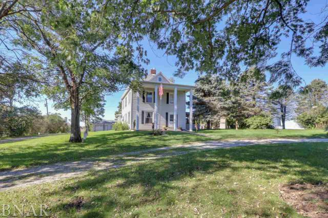 306 N Church St, Carlock, IL 61725 (MLS #2184171) :: BNRealty