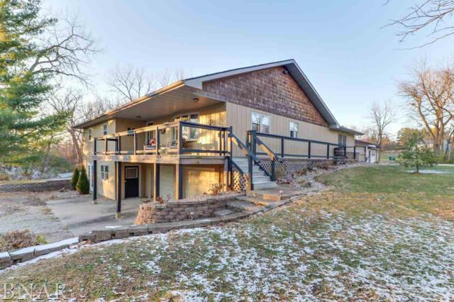 463 County Road 2570 East, El Paso, IL 61738 (MLS #2184183) :: Janet Jurich Realty Group