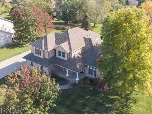 19545 Devonshire, Downs, IL 61736 (MLS #2184185) :: Berkshire Hathaway HomeServices Snyder Real Estate