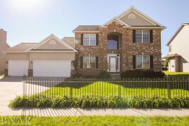 3601 Matthew, Bloomington, IL 61704 (MLS #2184189) :: Berkshire Hathaway HomeServices Snyder Real Estate