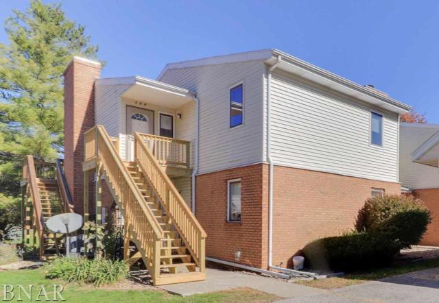 903 N Linden #M109, Normal, IL 61761 (MLS #2184191) :: Berkshire Hathaway HomeServices Snyder Real Estate