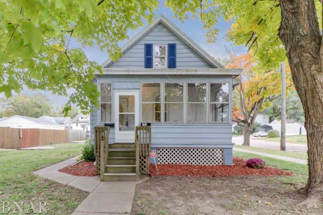 1416 W Chestnut, Bloomington, IL 61701 (MLS #2184209) :: Janet Jurich Realty Group