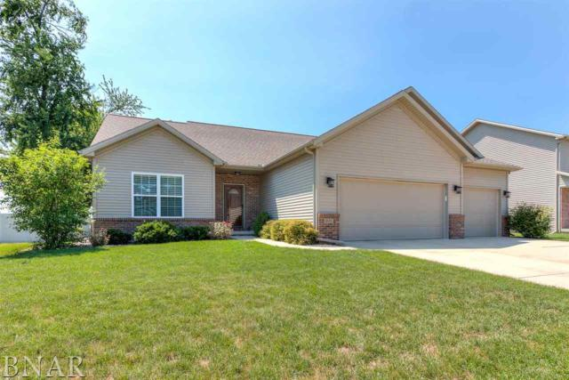 2505 Wirsing Way, Bloomington, IL 61705 (MLS #2184212) :: Janet Jurich Realty Group