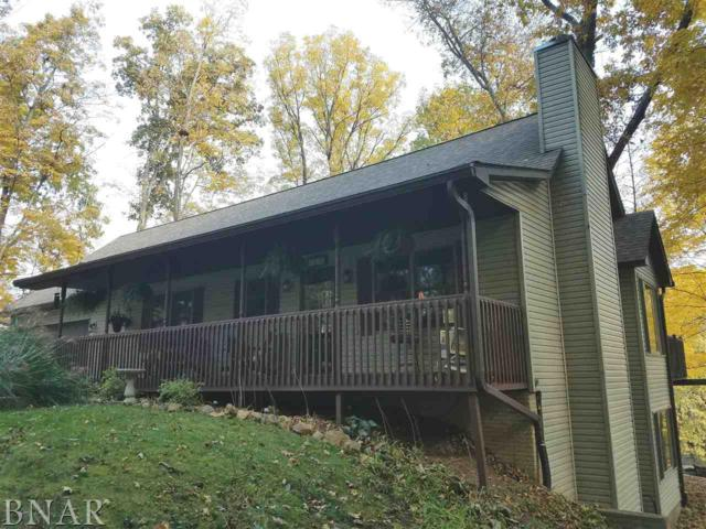 1685 Lakeside Court, Varna, IL 61375 (MLS #2184227) :: Janet Jurich Realty Group