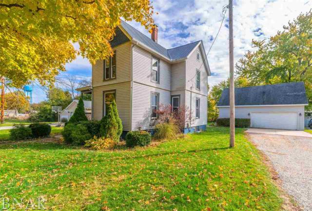 307 W Main St, Downs, IL 61736 (MLS #2184229) :: Jacqui Miller Homes