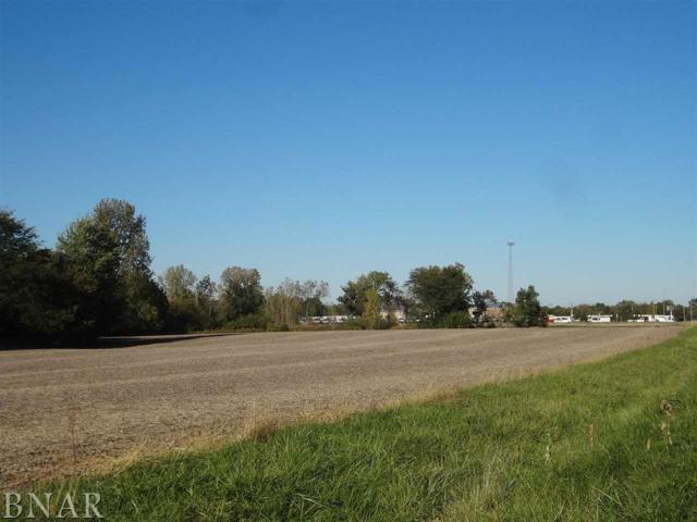 Kristins Addn Burns Hill Road, Clinton, IL 61727 (MLS #2184232) :: Berkshire Hathaway HomeServices Snyder Real Estate