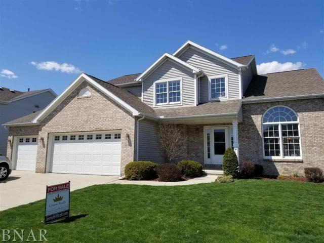 2334 Heather Ridge, Normal, IL 61761 (MLS #2184237) :: Janet Jurich Realty Group