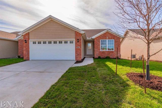 221 Eugene Dr, Normal, IL 61761 (MLS #2184243) :: Janet Jurich Realty Group