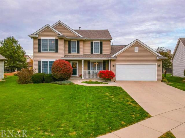5 Timbergate Ct., Bloomington, IL 61704 (MLS #2184245) :: Janet Jurich Realty Group