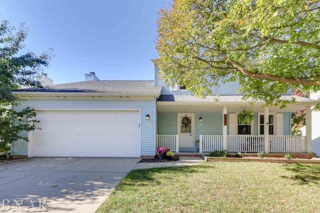 2013 Fallen Oak, Bloomington, IL 61704 (MLS #2184255) :: BNRealty