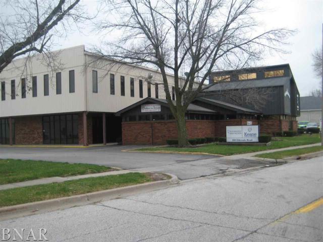 808 S Eldorado, Bloomington, IL 61704 (MLS #2184271) :: Janet Jurich Realty Group