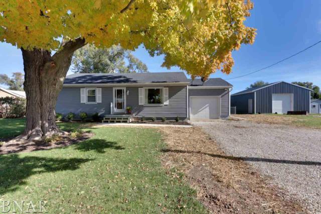1004 S Oak, Delavan, IL 61734 (MLS #2184273) :: BNRealty