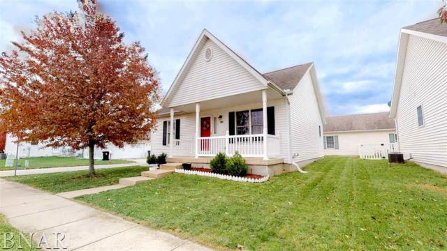 1005 Perry Ln, Normal, IL 61761 (MLS #2184275) :: Janet Jurich Realty Group