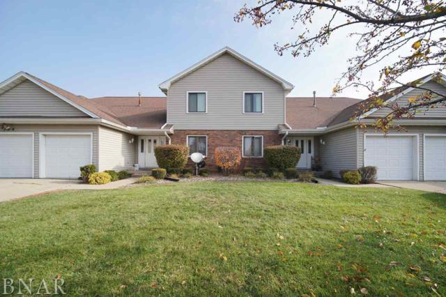 104 N Orr Dr Unit 4, Normal, IL 61761 (MLS #2184284) :: Janet Jurich Realty Group