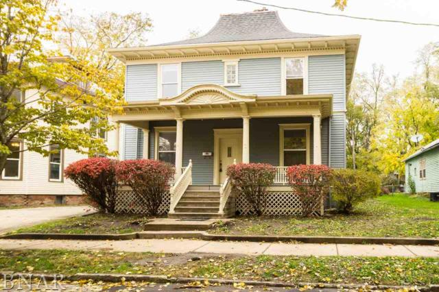 320 E Mulberry St, Bloomington, IL 61701 (MLS #2184289) :: Janet Jurich Realty Group
