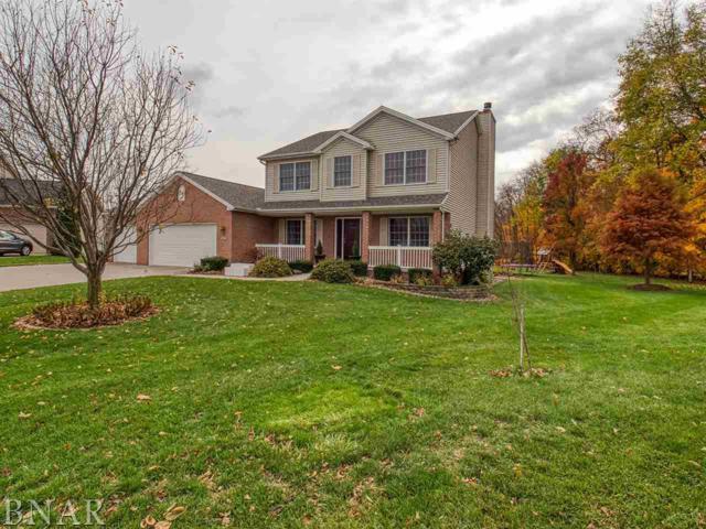 122 Meadow Creek Ct, Lexington, IL 61753 (MLS #2184303) :: Janet Jurich Realty Group