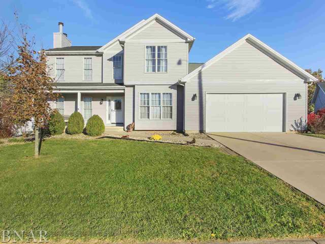 403 Cobblestone, Heyworth, IL 61745 (MLS #2184316) :: Janet Jurich Realty Group