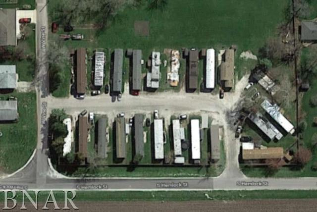 King City Court Mobile Home Park, Leroy, IL 61752 (MLS #2184318) :: Janet Jurich Realty Group