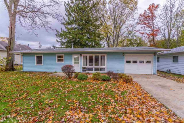 1910 Croxton, Bloomington, IL 61701 (MLS #2184324) :: Janet Jurich Realty Group