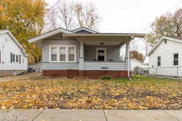 1218 Colton, Bloomington, IL 61701 (MLS #2184331) :: Janet Jurich Realty Group