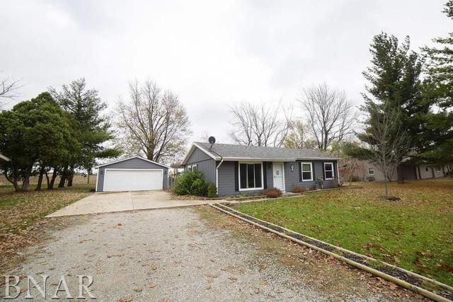 205 N Church, Carlock, IL 61725 (MLS #2184332) :: BNRealty
