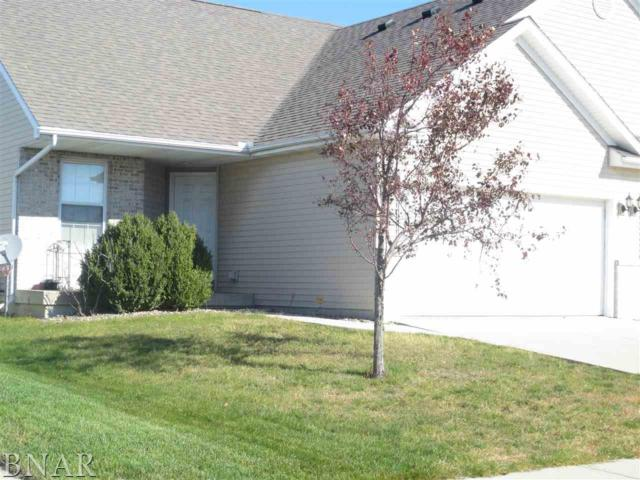 1818 Park West, Normal, IL 61761 (MLS #2184340) :: Janet Jurich Realty Group