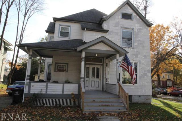 501 E Grove, Bloomington, IL 61701 (MLS #2184344) :: BNRealty