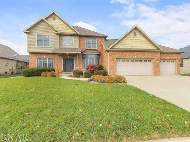 3108 Fiona, Bloomington, IL 61704 (MLS #2184349) :: Janet Jurich Realty Group