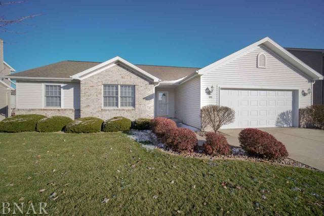 1196 Lynx Lane, Normal, IL 61761 (MLS #2184362) :: BNRealty