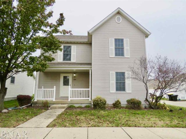 1004 Perry, Normal, IL 61761 (MLS #2184365) :: Janet Jurich Realty Group