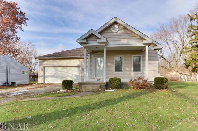 1908 E Croxton, Bloomington, IL 61704 (MLS #2184373) :: Berkshire Hathaway HomeServices Snyder Real Estate