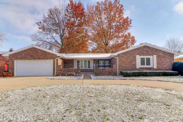 1204 N Linden, Normal, IL 61761 (MLS #2184375) :: BNRealty