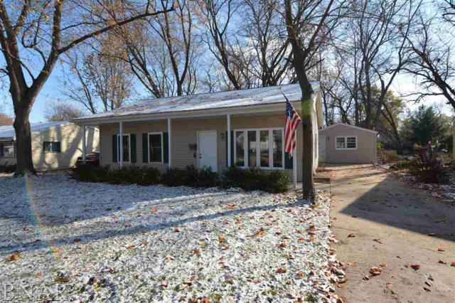 905 Green Avenue, Normal, IL 61761 (MLS #2184384) :: BNRealty