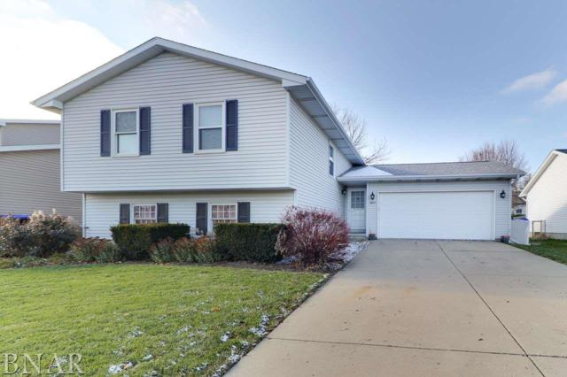 2817 Rutherford, Bloomington, IL 61705 (MLS #2184385) :: BNRealty
