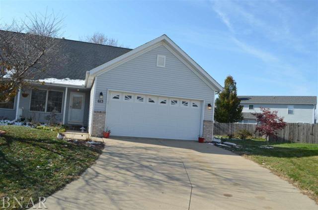 613 Wulbrun, Bloomington, IL 61704 (MLS #2184401) :: Janet Jurich Realty Group