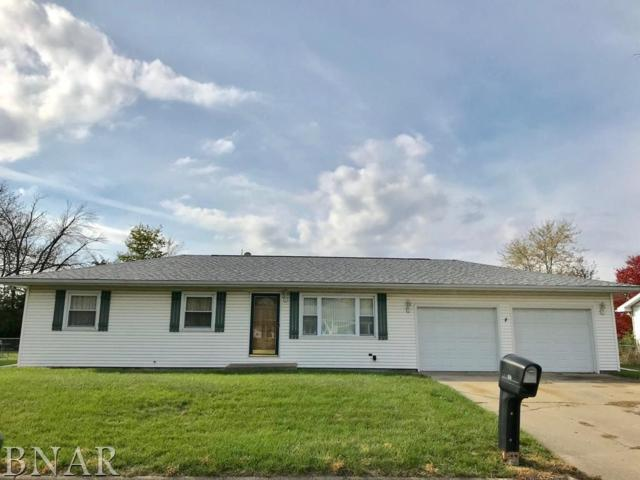 55 Oakwood, Pontiac, IL 61764 (MLS #2184403) :: Janet Jurich Realty Group
