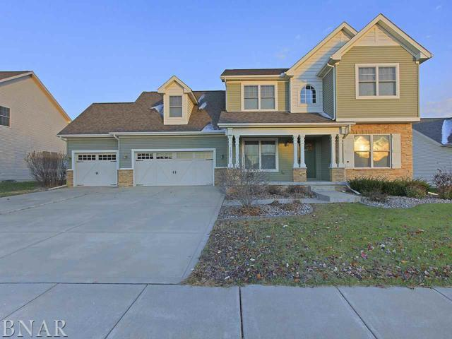 1307 Norma, Bloomington, IL 61704 (MLS #2184405) :: Janet Jurich Realty Group