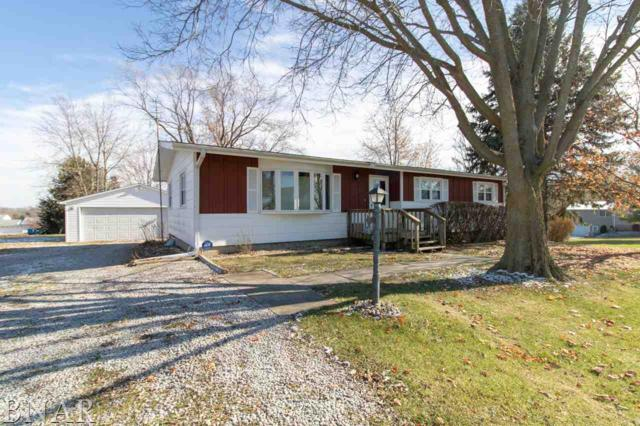 25203 N 2175 East Rd, Lexington, IL 61753 (MLS #2184410) :: Janet Jurich Realty Group