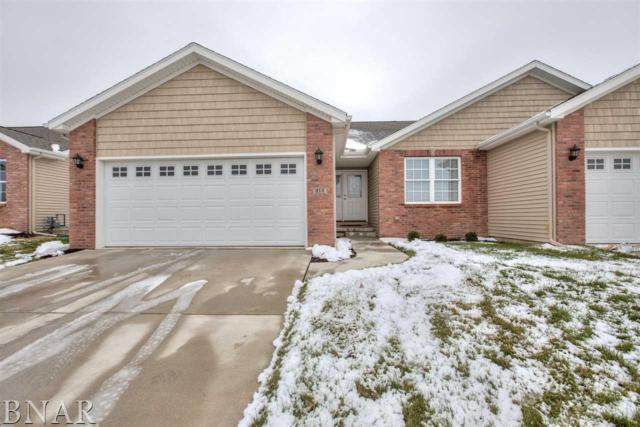 215 Eugene, Normal, IL 61761 (MLS #2184413) :: Janet Jurich Realty Group