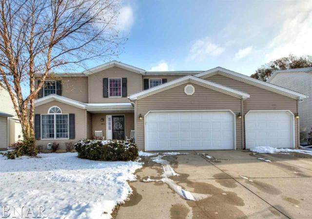 1404 Cashel, Bloomington, IL 61704 (MLS #2184415) :: Janet Jurich Realty Group