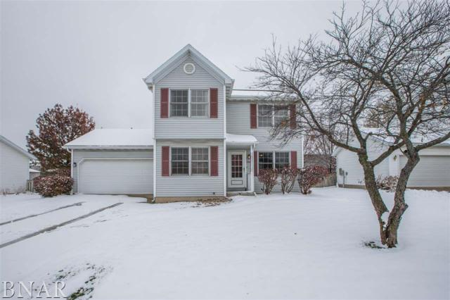 1503 Henry, Normal, IL 61761 (MLS #2184417) :: Berkshire Hathaway HomeServices Snyder Real Estate